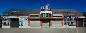 Grupo ALC_Fachada