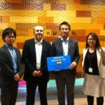 Grupo ALC - Misión Comercial a Japón