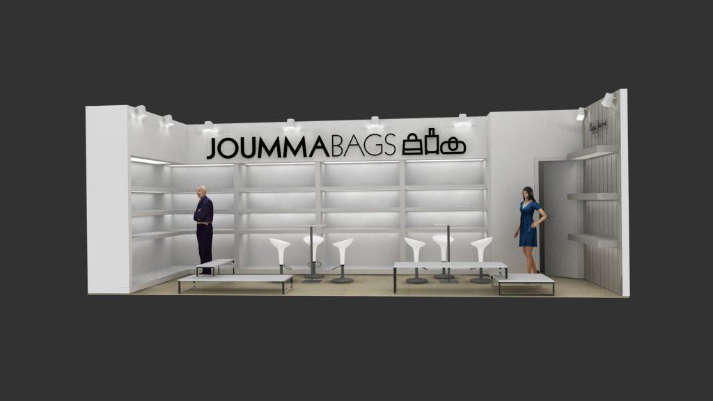 GRUPOALC_STANDS_TOY_FAIR_JOUMMA_BAGS_RENDER