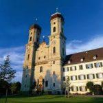 Grupo ALC_Schlosskirche_Friedrichshafen