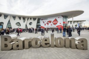 Grupo ALC - Mobile World Congress