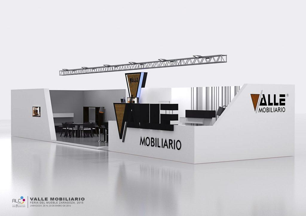 Valle mobiliario grupo alc - Tapizados requena ...