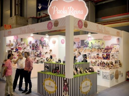 grupoalc_stand_intergift_septiembre_paola_reina