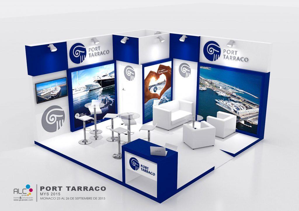 grupoalc_stand_monaco_yacht_show_port_tarraco_render