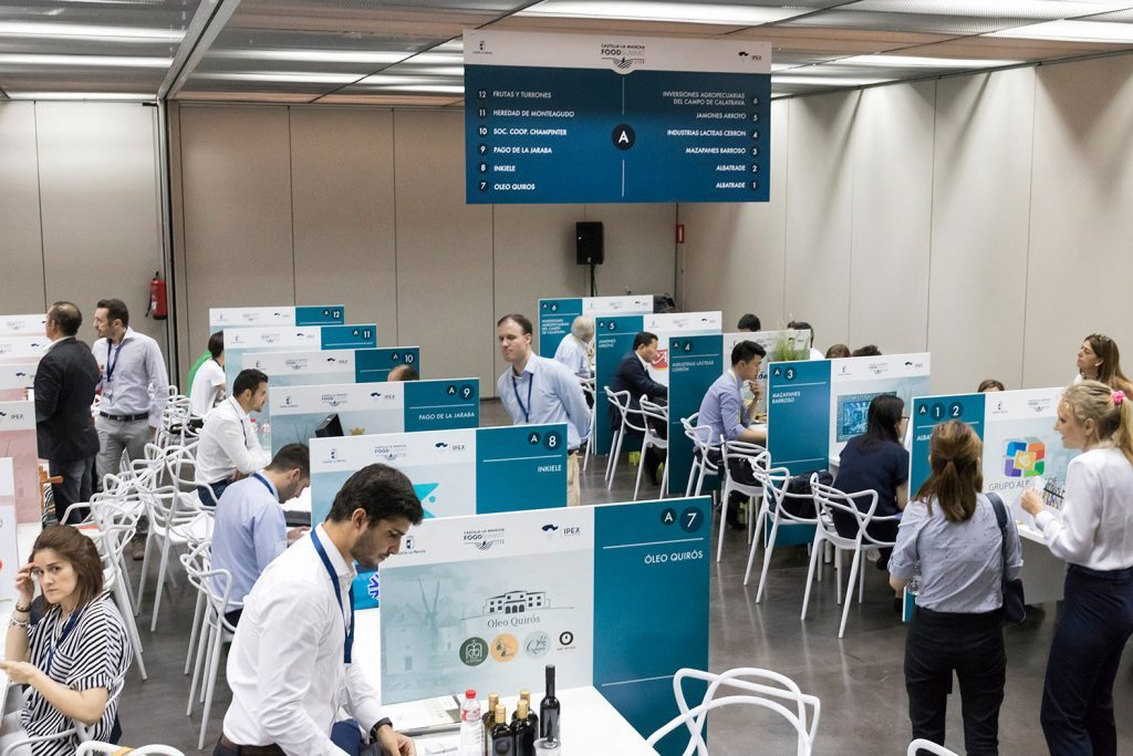 grupoalc-stand-food-summit-2017