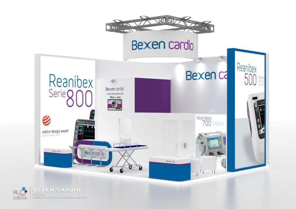 grupoalc-stand-medica-2016-bexen-cardio-render