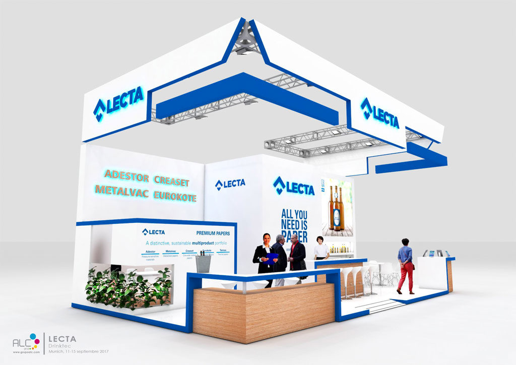 grupoalc-stand-drinktec-2017-lecta-render