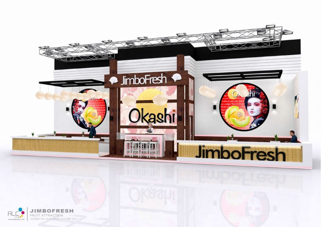 grupoalc_stand_fruit-attraction_2017_jimbofresh-okashi_render