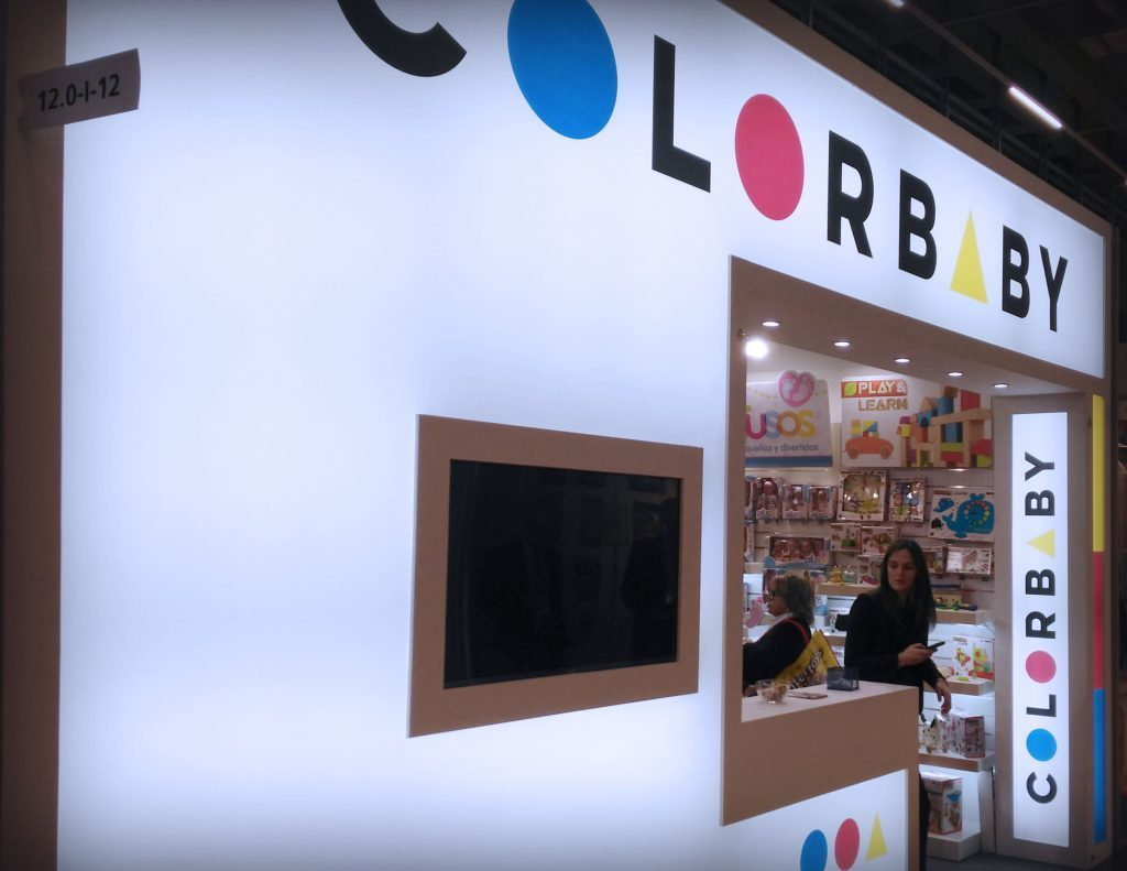 GRUPOALC_STAND_SPIELWARENMESSE_COLOR_BABY