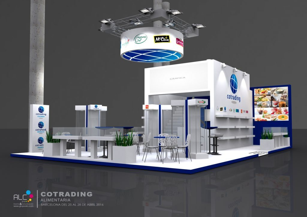 GRUPOALC_STAND_ALIMENTARIA_COTRADING_RENDER