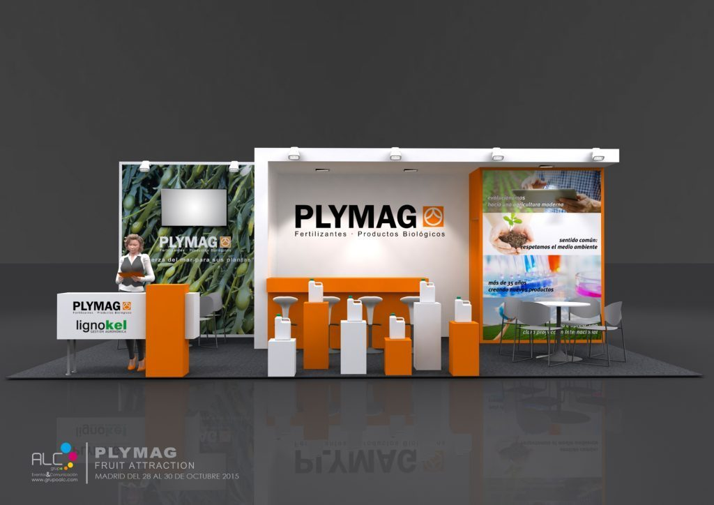 GRUPOALC_STAND_FRUITATTRACTION_PLYMAG_RENDER