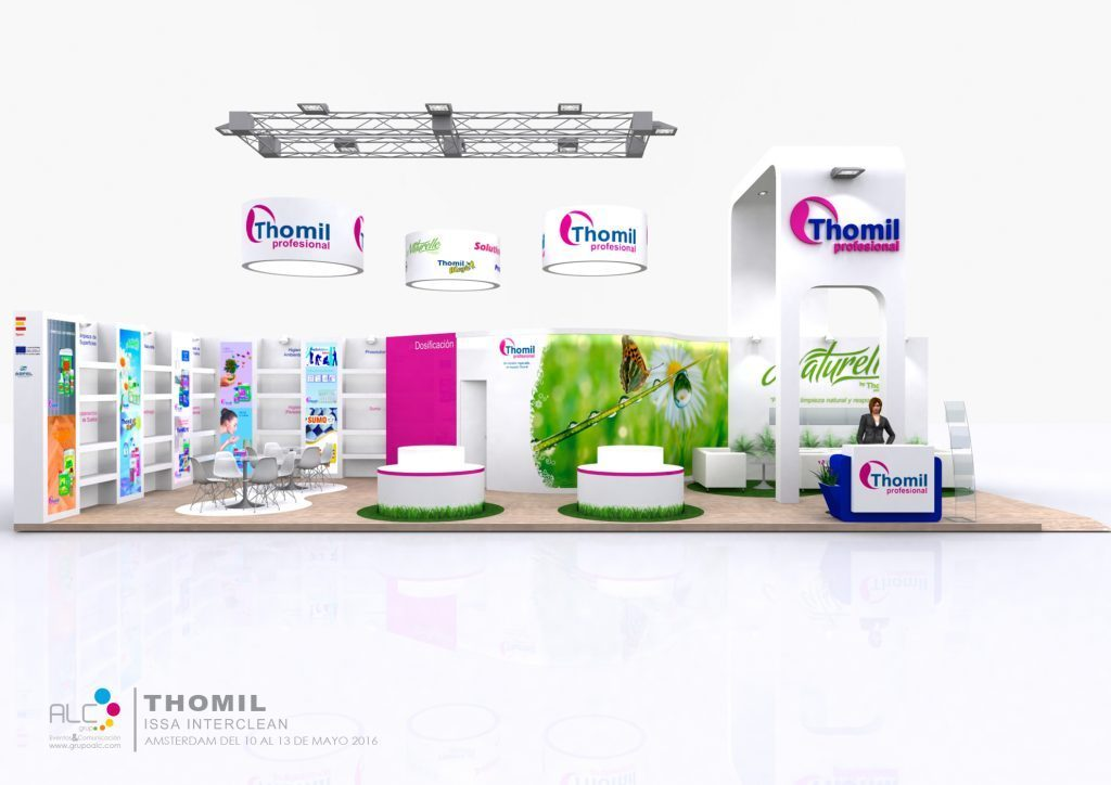 GRUPOALC_STAND_ISSA_INTERCLEAN_THOMIL_RENDER