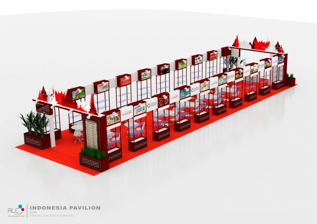 grupoalc_stand_sial_indonesia_pavilion_render