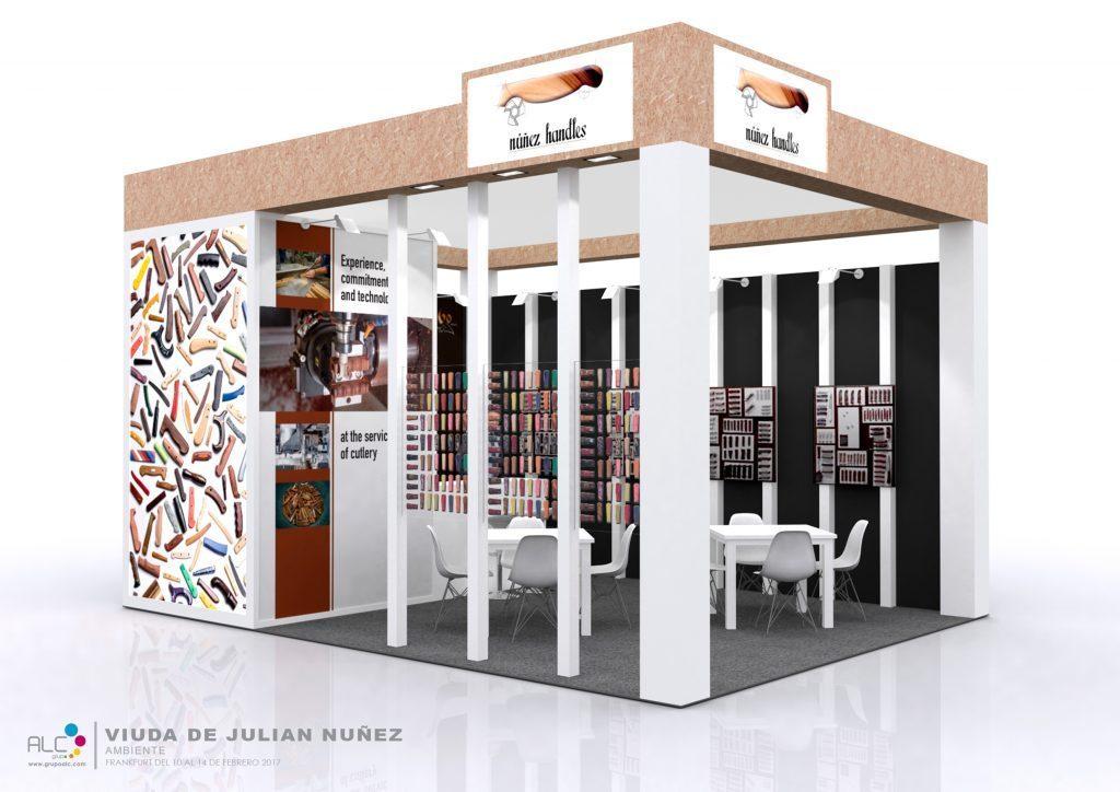 grupoalc-stand-ambiente-2017-vda-julian-nunez-render