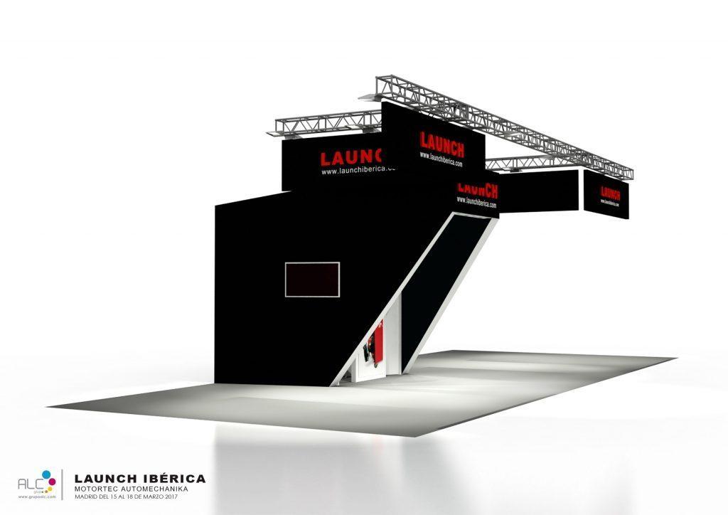 grupoalc-stand-motortec-2017-launch-iberica