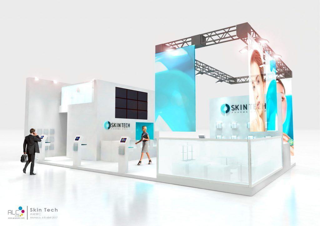 grupoalc-stand-amwc-2017-skintech-render