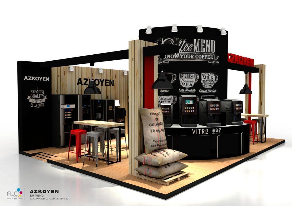 grupoalc-stand-eu-vending-2017-azkoyen-render