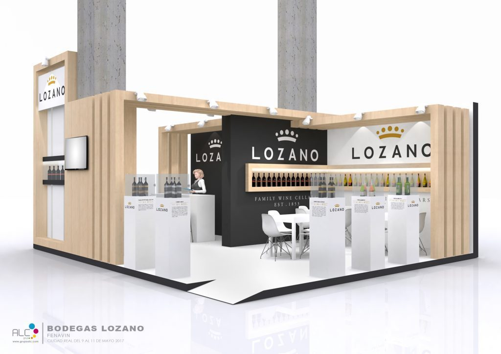 grupoalc-stand-fenavin-2017-bodegas-lozano-render