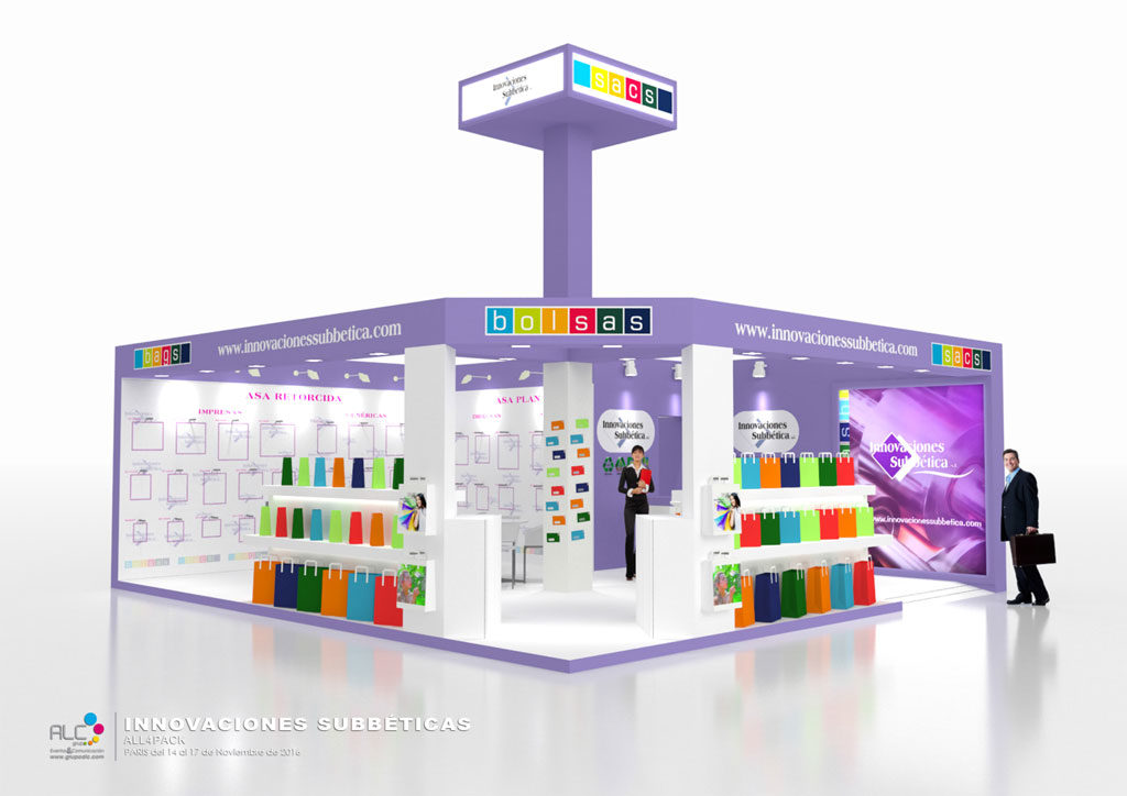 grupoalc-stand-all4pack-2016-innovaciones-subbetica-render