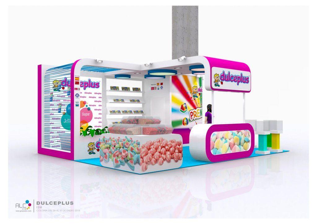 grupoalc-stand-ism-2018-dulceplus