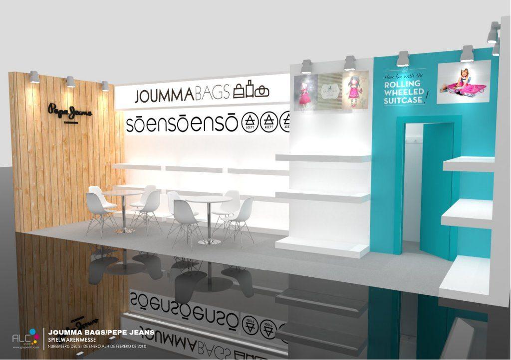 grupoalc-stand-spielwarenmesse-2018-joumma-bags