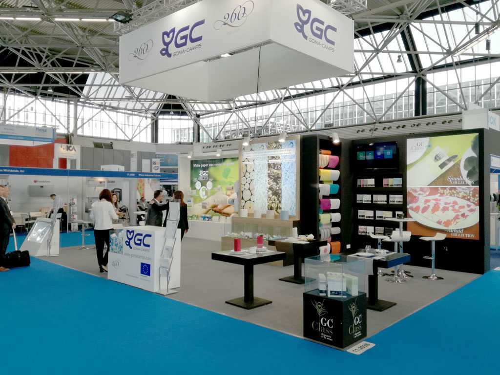 grupoalc-stand-issa-interclean-2018-goma-camps